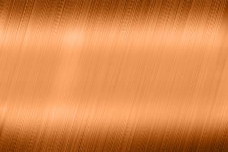 Kupferplatte Textur Standard-Bild - 28763374