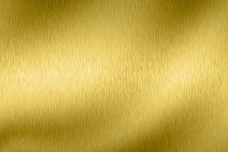 light gold texture surface