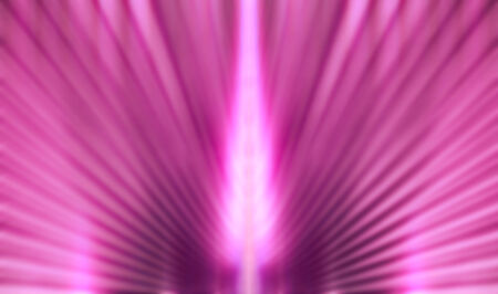 pink abstract motion Stock Photo