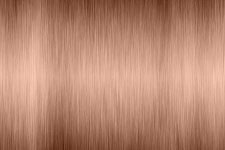 metal sheet: Copper texture surface Stock Photo