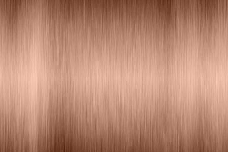 Copper texture surface Foto de archivo