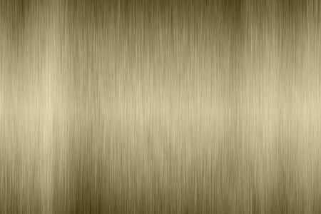 brass plate: Gold texture surface Stock Photo