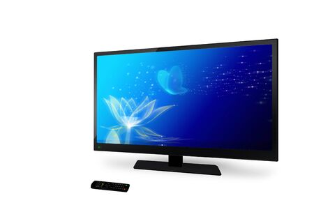 3D television