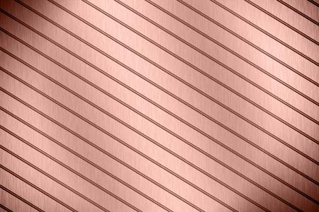 sheet iron: Copper plate texture