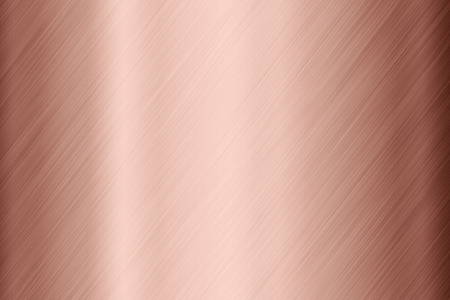 texture: Copper surface background