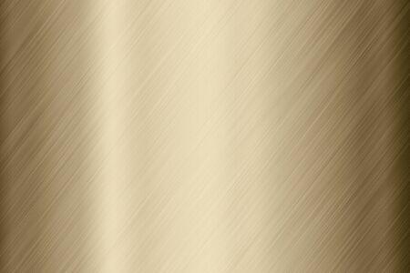 Goud oppervlak achtergrond Stockfoto