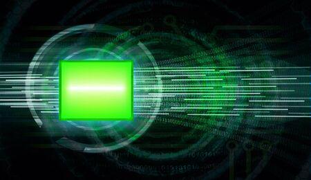 cpu: green CPU