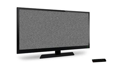 no signal: No signal television