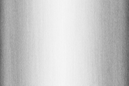 silver backgrounds: Metal steel texture Stock Photo