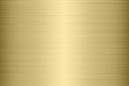 gold metal: Gold texture surface Stock Photo