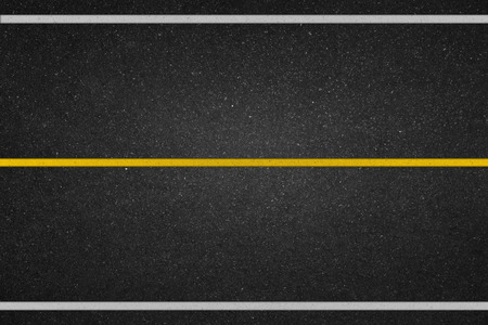 lines on the road