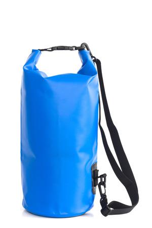 waterproof: Waterproof bag Stock Photo