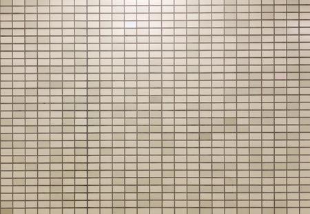 mosaic tile wall background photo