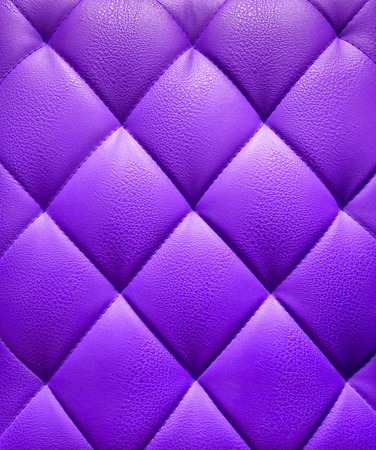upholstery: Purple Upholstery Leather Pattern Background
