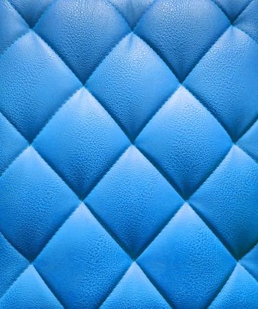 upholstery: Light Blue Upholstery Leather Pattern Background