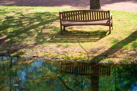 green park in Germany Standard-Bild - 106318259