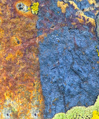 Stone texture closeup background Archivio Fotografico