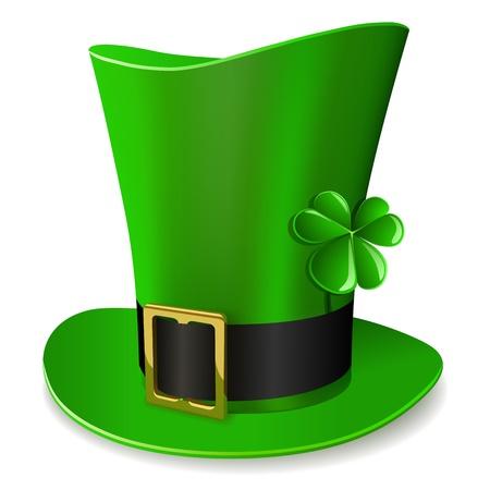 Sombrero Leprechaun - St Patricks Day s�mbolo