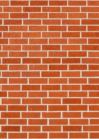 Seamless rouge texture de mur de briques. Banque d'images - 42450183