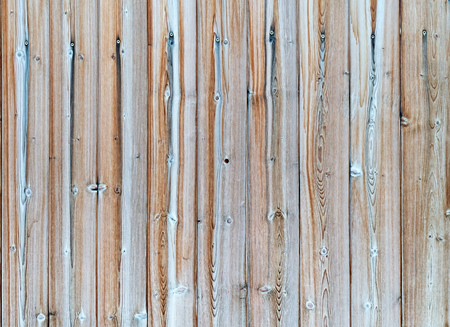Old Weathered Wooden Planks Background.