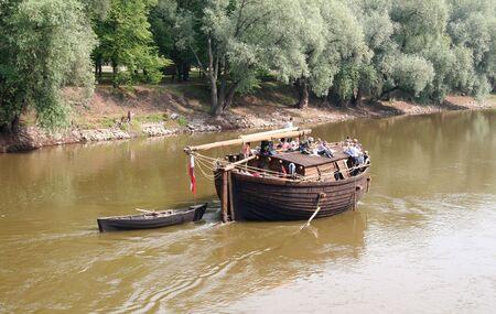 barge: barge J�mmu