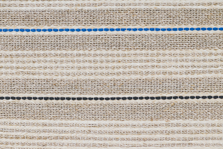 Natural sisal woven mixed surface,texture and color. Archivio Fotografico