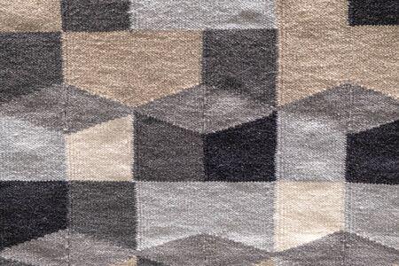 Pastel tone seamless carpet graphic pattern,texture background Reklamní fotografie