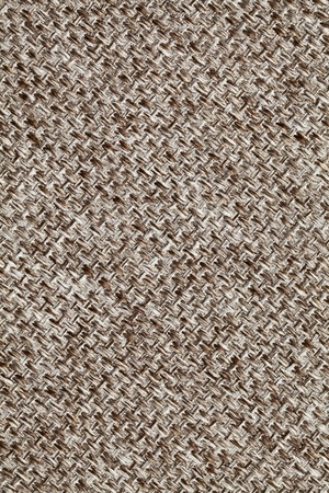 High resolution image of burlap fabric  photo