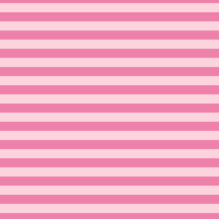 Pink stripes seamless pattern Vectores