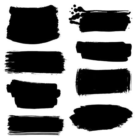 rough: Collection of rough ink frames