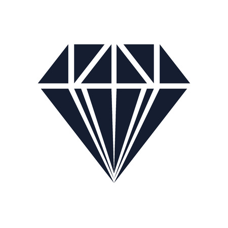 Jewelry icon vector isolated on white background for your web and mobile app design, Jewelry icon concept