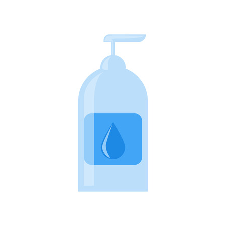 Drops icon vector isolated on white background for your web and mobile app design