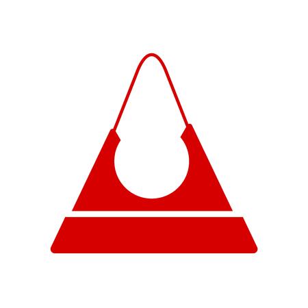 Monedero icono del vector aislado en el fondo blanco para su diseño web y aplicaciones móviles Foto de archivo - 107141516