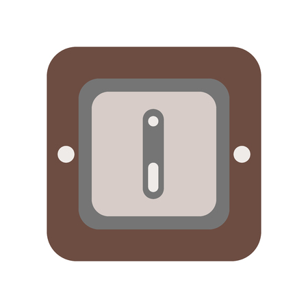 Switch icon vector isolated on white background for your web and mobile app design
