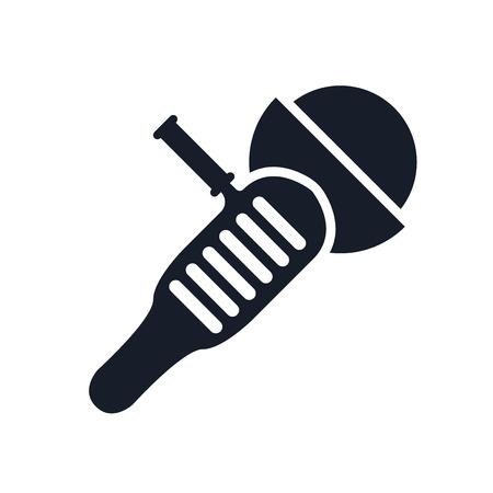 Vector de icono de máquina de lijado aislado sobre fondo blanco para su diseño web y aplicaciones móviles.
