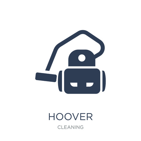 Trendy flat vector icon on white background from Cleaning collection, vector illustration can be use for web and mobile, eps10 Illustration