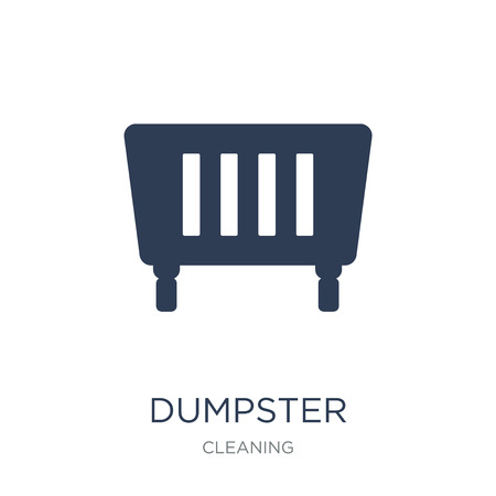 icon on white background from Cleaning collection, vector illustration can be use for web and mobile, eps10 Foto de archivo - 112046954