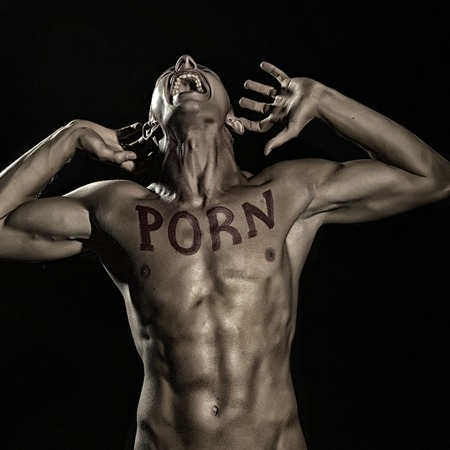 Sexy body man porn 2