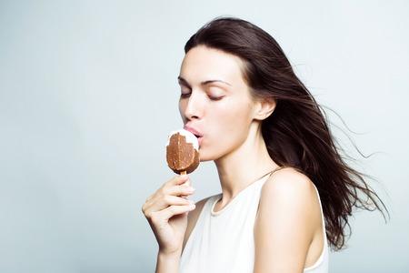 chopra-sexy-chocolate-girl-and-young-cartoon