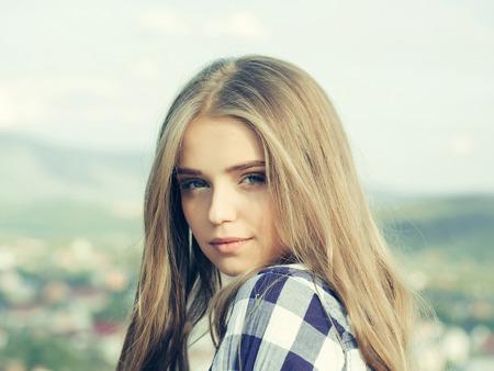 Mädchen 13 jahre schön