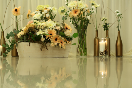 prosperity and celebration, anniversary, wedding decor, floristics and design, beauty and spa, gardening
