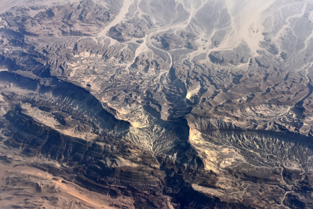 지질학과 지리학. 여행과 모험. 자연과 환경. 사막 스톡 콘텐츠