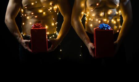 new year strip and gifts for adults christmas party and sex games call boys - Boys To Men Christmas