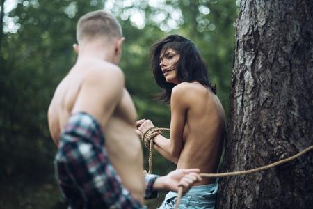 Bisexual college sex