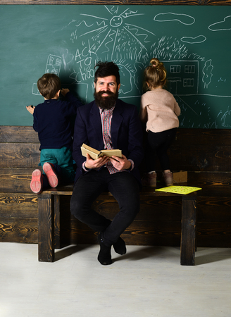 Tutor will have to re-evaluate the students objectives. Educational concept - schoolchildren in a classroom. Enrichment classes can be difficult for some kids so tutors are best.