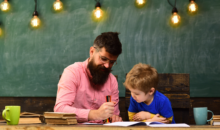 Good tutors are often communication masters. Individual tutoring. Teacher has his own love of learning Teacher inspires students with his passion for education. Successful students are mostly creative