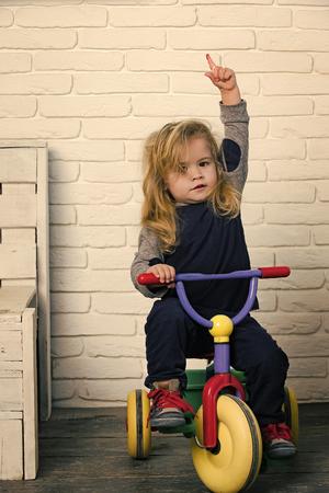 Child Childhood Children Happiness Concept. Happy childhood concept
