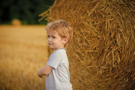 Childhood, youth, growth 免版税图像