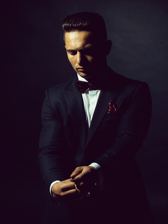 Young gentleman