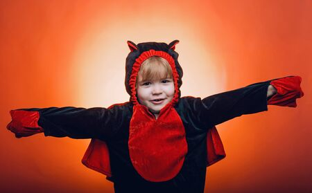 Cute child in Halloween on the World. Trick or treat. Halloween dresses and Dracula costumes. Best ideas for Halloween. Jack-o-lanterns. The Most Popular Candy for Halloween.